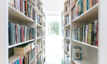 Biblioteki otwarte od 30 listopada
