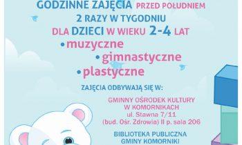 """Klub Malucha """"Akademia Przedszkolaka"""""""