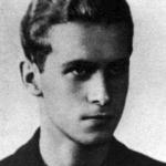 Krzysztof Kamil Baczyński – poeta i grafik…