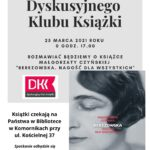 DKK Komorniki – spotkanie marcowe