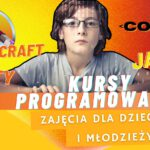 Kursy programowania – zajęcia dla dzieci i młodzieży